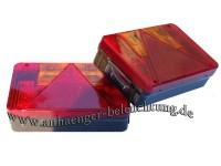 _ Anhänger Lampen von RADEX 5800-1
