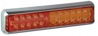 _ LED Slim 3-funktion Rückleuchte für 12V/24V