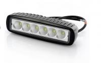 _ Arbeitslampe LED 6x3W Spot