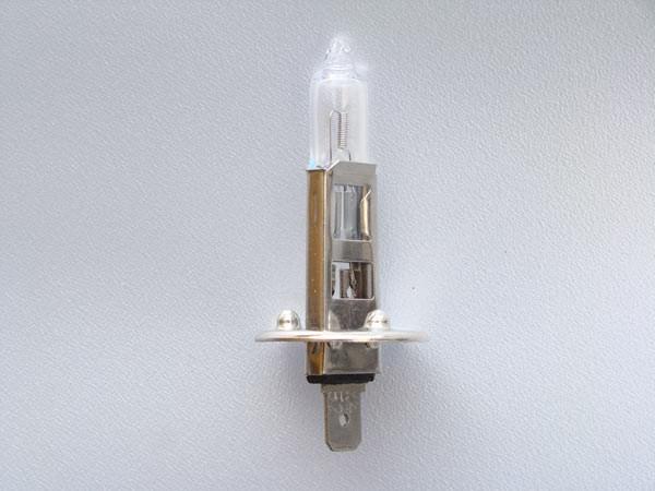H1 Halogenscheinwerferlampe 12V-55W P14,5s