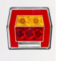 _ NEON Universal- LED-Lampe 12-36V mit Kennzeichenb.