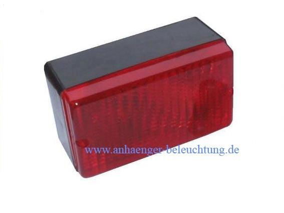 Nebelschlussleuchten Radex 4001/4