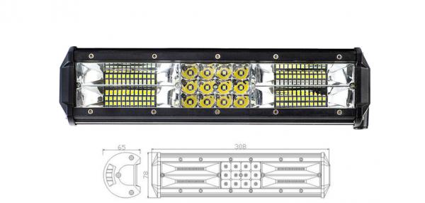 LED Panel 60xLED, 3900 LM