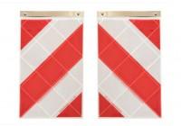 _ LKW, Identifizierung der Windbelastung 1 Paar-1