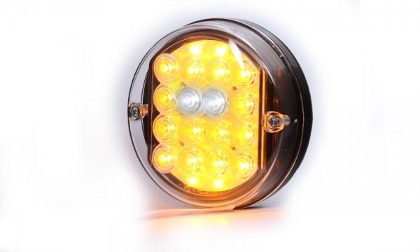 LED 2 Funktion Fahrrichtungsanzeiger - Positionsleuchte