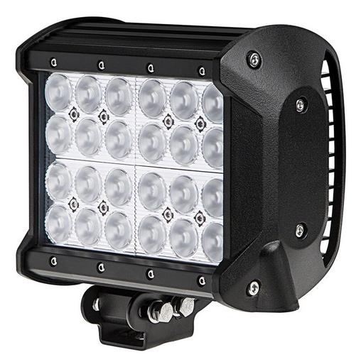LED Arbeitsscheinwerfer 72W 5040Lm 12V/24V