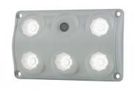 _ LED Innenraumlampe mit Schalter 12/24V-1
