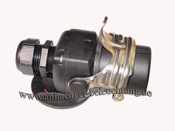 ABS 7 Polig Stecker 24V ISO 7638
