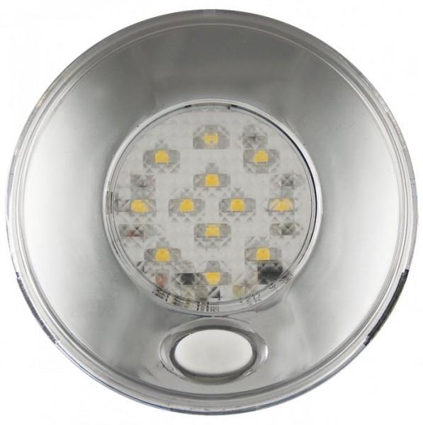 LED Rund Innenleuchte 12V
