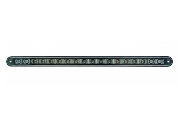 Kompakte Streifenleuchte 3-Funktion 12V, 380 Serie