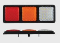 _ LED Rückleuchte Lkw, Anhänger Rückfahrleuchte 12-30V-1