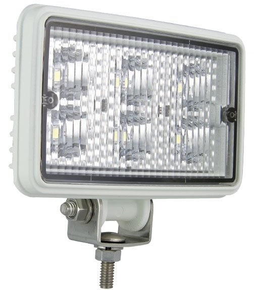 LED Arbeitsscheinwerfer für 12V-24V