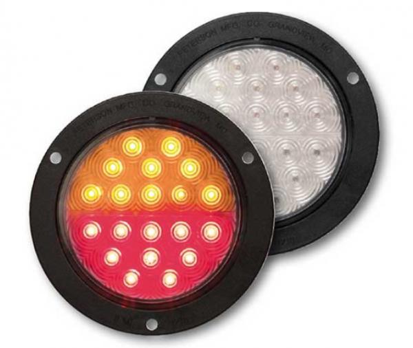 3 funktion LED Modul Nutzfahrzeuge