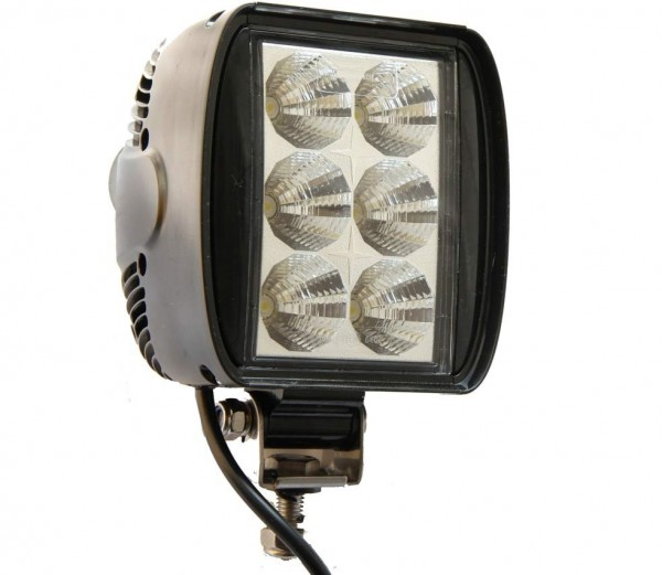 LED Arbeitsleuchte für 12V|24V 18W 1500 Lm