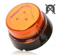 _ LED -Blitz-, Warnleuchte 10V-32V - 7 Lichtmuster-1