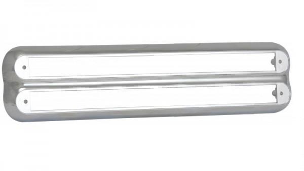 Silber-Oberfläche Doppel Halter 380 Serie