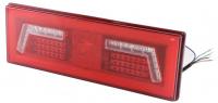 _ LED, NEON Rückleuchten für Zugfahrzeuge 12/24V-1