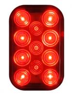 _ LED Stop & Schlußleuchte 2-Funktion Leuchte