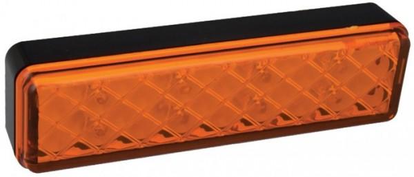 Blinkleuchte Slim-line LED für 12V-24V