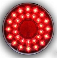 _ Nebelscheinwerfer LKW, Anhänger, MaXilamp 12-24 Volt-1