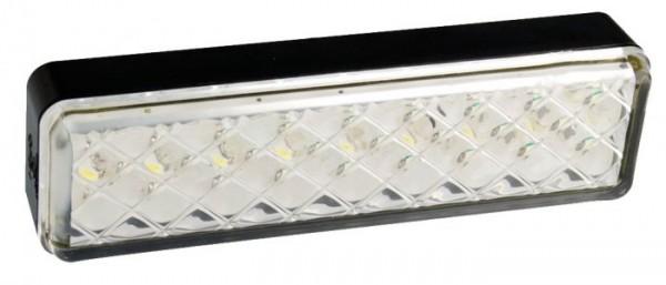 LED Slim-line Rückfahrscheinwerfer für 12V-24V