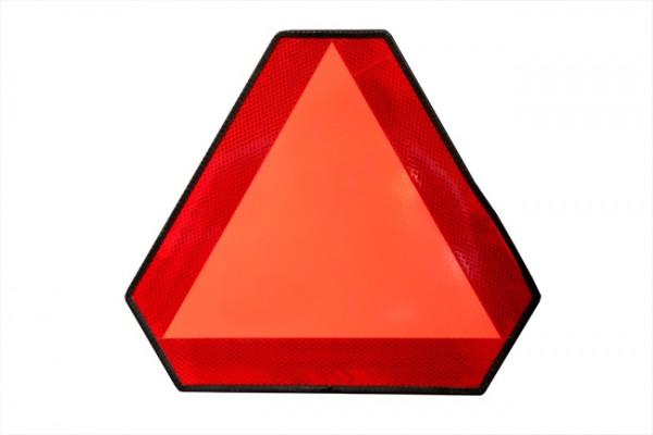 Warntafel Dreieck Traktor usw. H: 35cm B:40cm