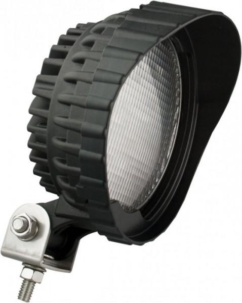 LED Arbeitsscheinwerfer, Arbeitsleuchte 6 Led 3 Watt