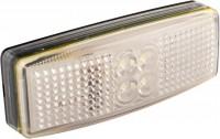 _ LED Umrissleuchte Weiß Aufbauleuchte 12-24V