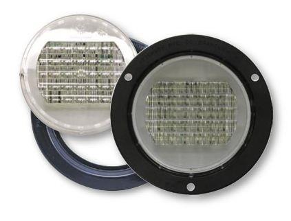 LED Rückfahrscheinwerfer mit Metall Einbaurahme