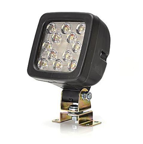 LED Arbeitsleuchte mit Rückfahrlicht 10-35V 1750lm