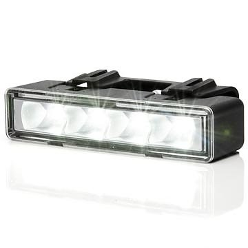 Pkw - LKW Tagfahrleuchte 1stück LED 12V-24V