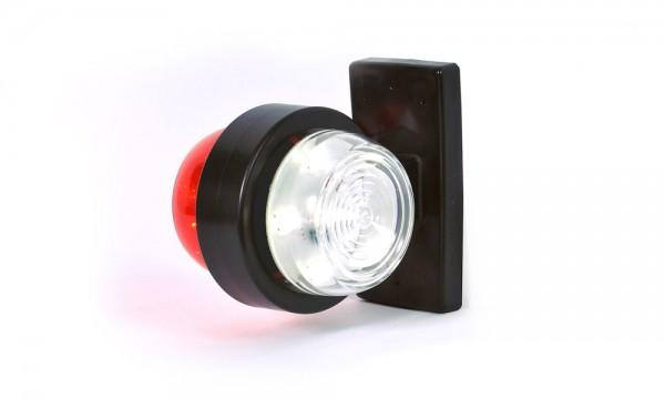 LED Begrenzungsleuchte Groß 12V-24V