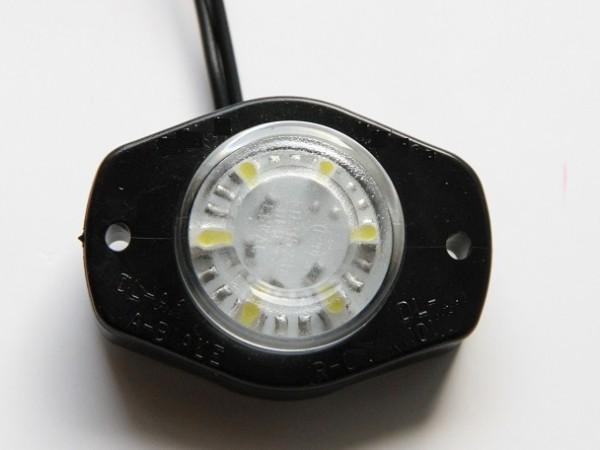 LED-Umrissleuchte Weiß 12V/24V