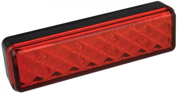 Slim-line 2-Funktion:Brems-Schlussleuchte LED 12-24V