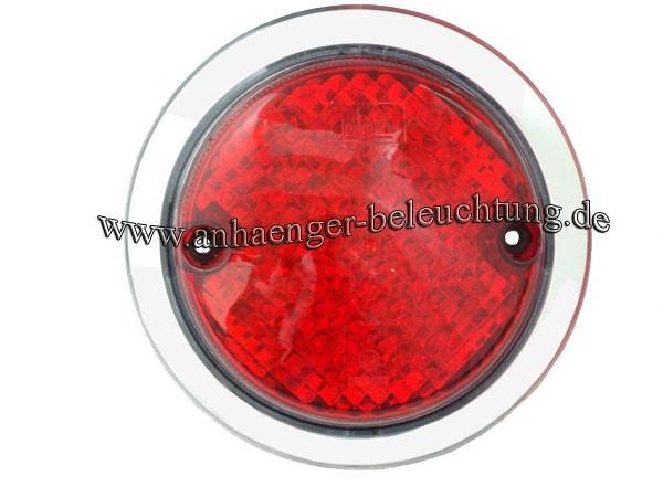 LED 2-Funktion:Brems-Schlussleuchte mit Ring - Jokon 720