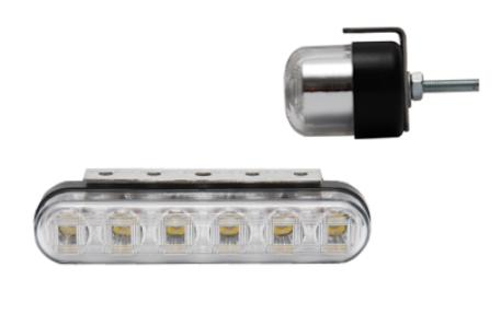 LED Rückfahrscheinwerfer 9-30V