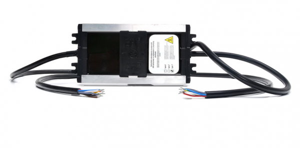 Led Adapter Widerstand 24V, 1m Eingangs-, Ausgangskabel