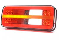 _ LED Heckleuchte Dynamik, NEON 12V-24V ohne K.