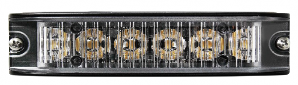 LED Blitzmodul Gelb 12V/24V R65