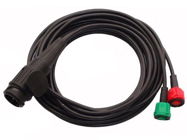 Kabelsatz Zuleitung 13-polig RADEX