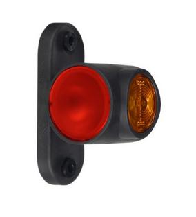 LED Begrenzungsleuchte - Markierungsleuchte 12V-24V