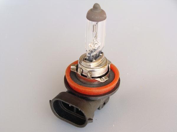 H11 Halogenscheinwerferlampe 12V-55W PGJ 19-2