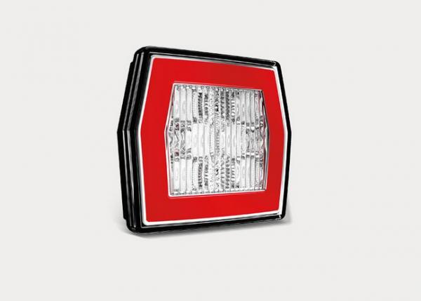Neon-Led 2-Funktion Rückfahrscheinwerfer-Position 12-36V