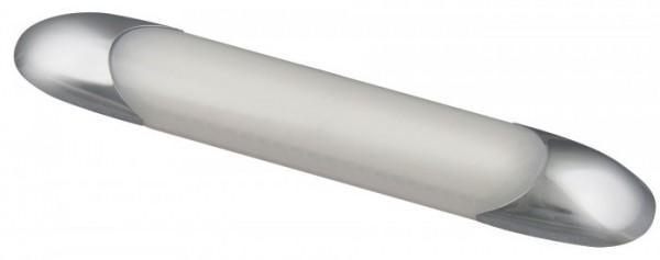 12V LED Streifen-Lampe matt/150mm