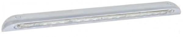 Türeinstiegsleuchtengehäuse - Chrom für P718-1 u. P718-2
