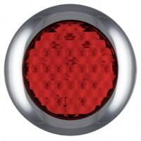 _ Rund Oberflächenmontage Lampe 2-Funktion 12-24 volt-1