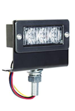 Befestigungswinkel für Sentinel LED Einbau Blitzmodul