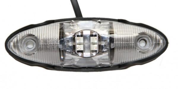 LED Begrenzungsleuchten Seitenbeleuchtung 12V und 24V