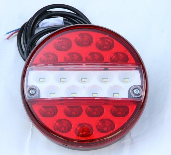 LED Rückfahrscheinwerfer-Nebelschlussleuchte 12- 24V