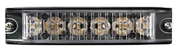 LED Blitzmodul Blau für 12Volt und 24Volt